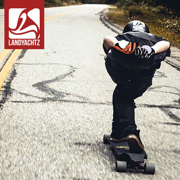 Landyachtz Skate and Explore