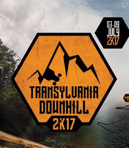 Transylvania Downhill 2017