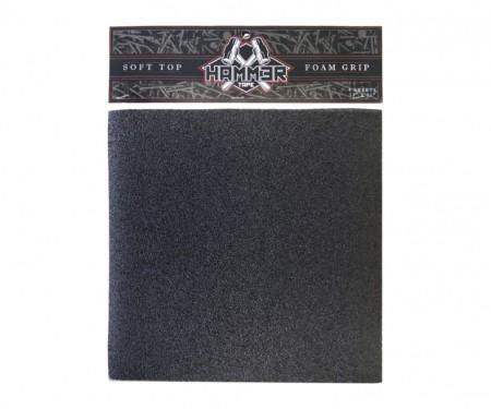 Hammer Soft Top Foam Grip