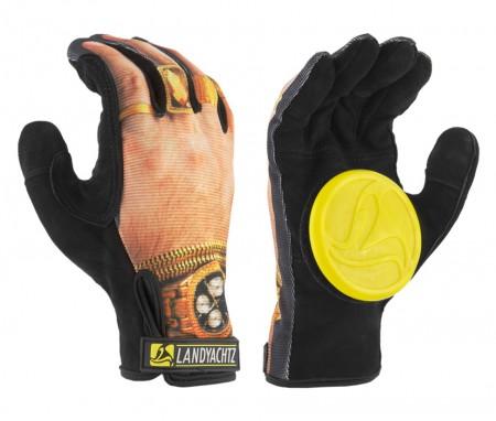 Landyachtz Bling Slide Gloves