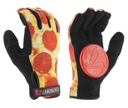 Landyachtz Pizza Slide Gloves
