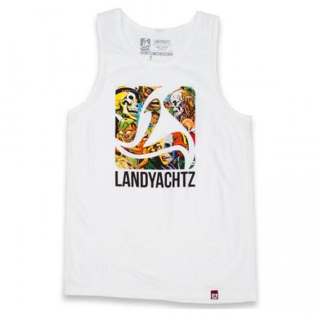 Landyachtz Comic Tank