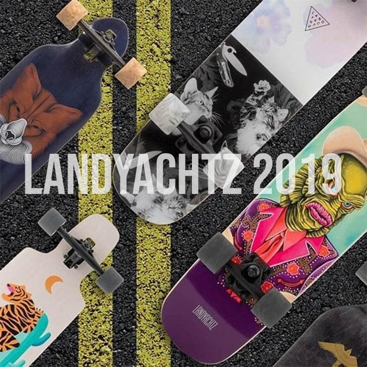 Landyachtz 2019